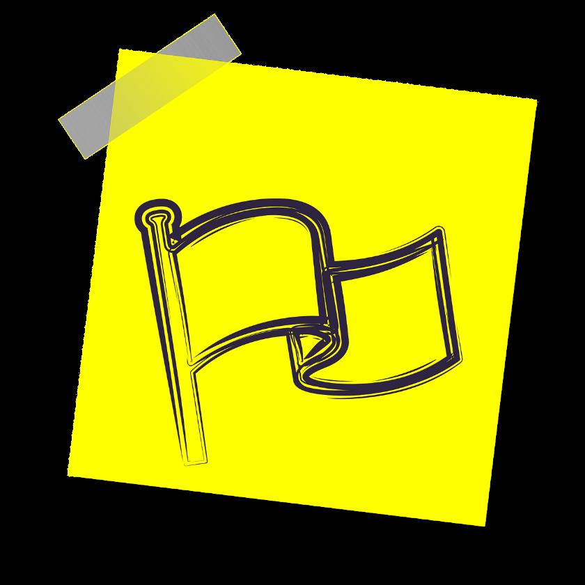 icona bandiera