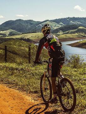 bicicletta escursioni natura